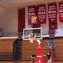 IU Bloomington student wins $12,000 with half-court shots