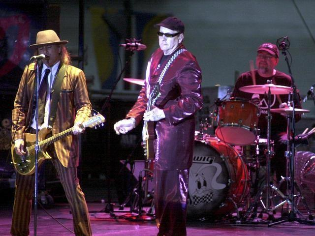 "Cheap Trick canceled Nov. 11. SeaWorld spokesman told CNN""We expect that other artists will be targeted in this campaign""  following the cancelation."
