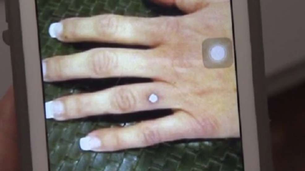Engagement ring piercings gaining popularity KTXS