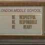 "London middle school student had ""hit list"" on school computer"