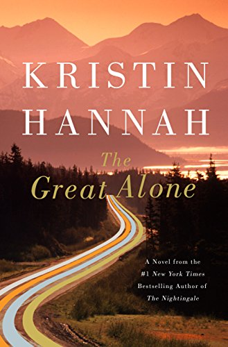<p>The Great Alone by Kristen Hannah. Hannah is back with another life-changing novel. The Seattle author's latest book, The Great Alone follows the journey of damaged Vietnam vet, Ernt Albright as he moves his family to the wilds of Alaska in 1974. The unprepared family not only has to face the challenges of the wild Alaska frontier but also Ernt's deteriorating mental state. Hannah's storytelling takes this story and gives you compassion for all involved while showing the untamed and dangerous beauty of Alaska with the people who inhibit its lands. (Image: Amazon){&amp;nbsp;}<br></p>