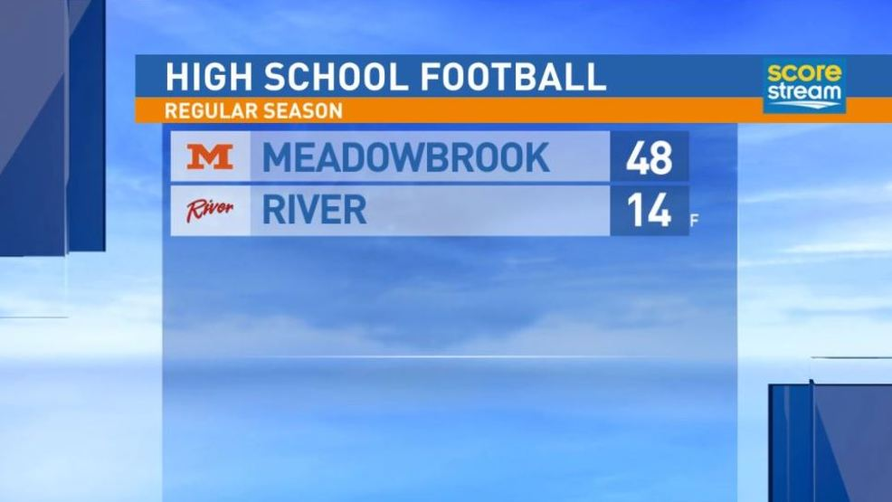 9.22.17 highlights:  Meadowbrook at River