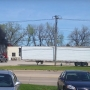 No injuries after fire breaks out at southwest Cedar Rapids trucking company