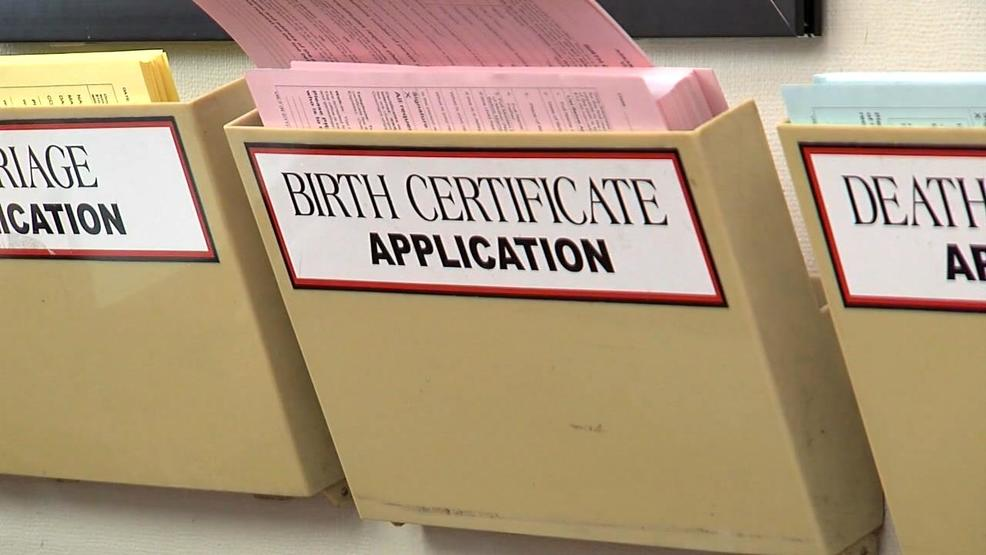 Arkansas judge threatens to halt birth certificate issuance | KATV