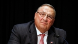 Maine governor tells Trump, 'Get over yourself'