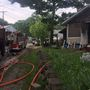 Officials: St. Albans fire started when cat knocked over candle
