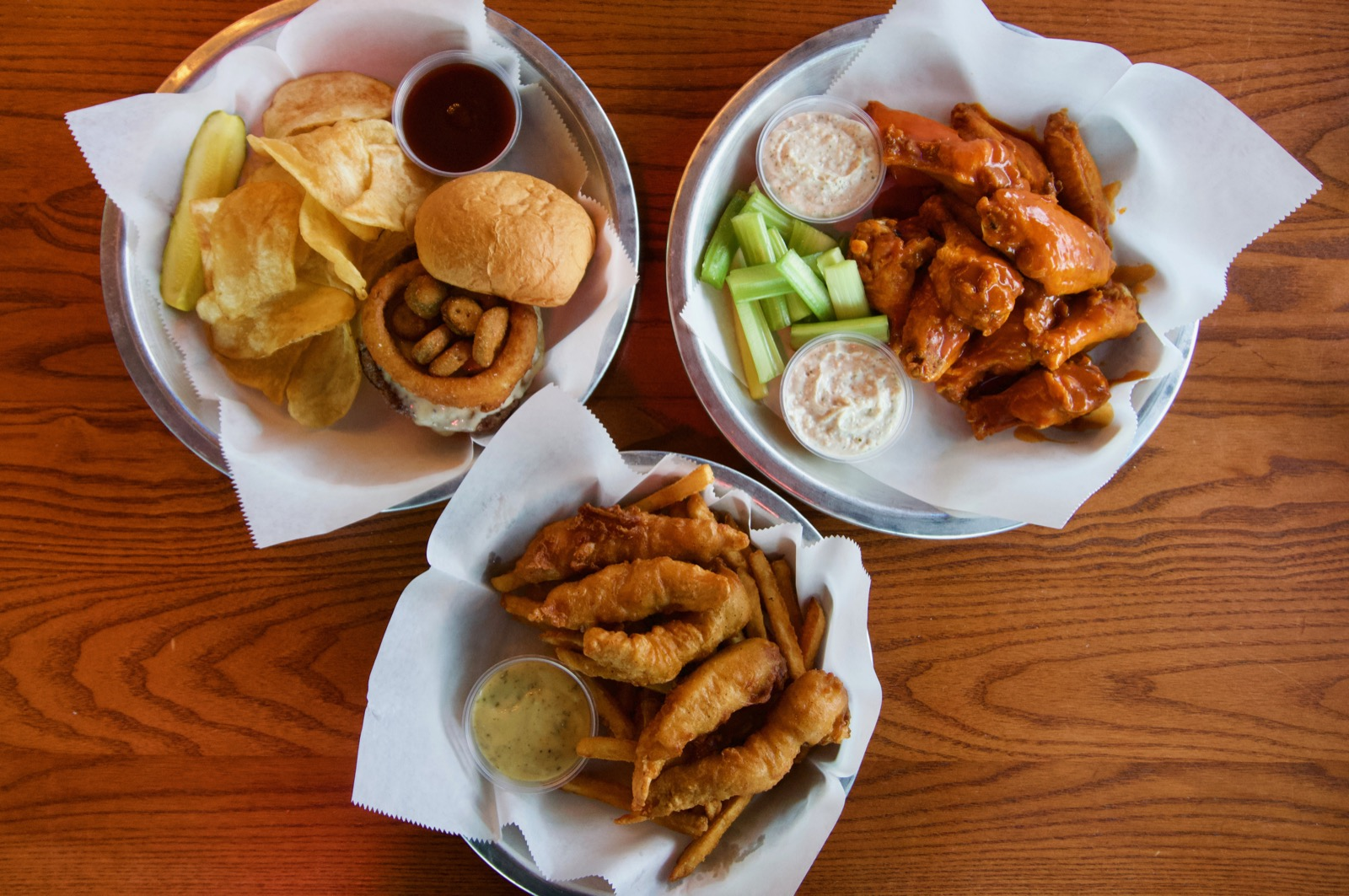 O'Bryons (Classic Pub Grub) / ADDRESS: 1998 Madison Rd., Evanston / PHONE: 513-321-5525 / Image: Brian Planalp // Published: 3.17.20