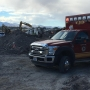 1 dead, 2 hurt in American Fork trench collapse
