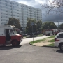 Hot pepper cooking leads to HAZMAT evacuation of high-rise building