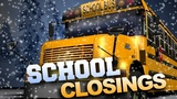 Several schools closed or delayed in Middle Tennessee due to weather