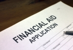It's Time To File That Financial Aid Form