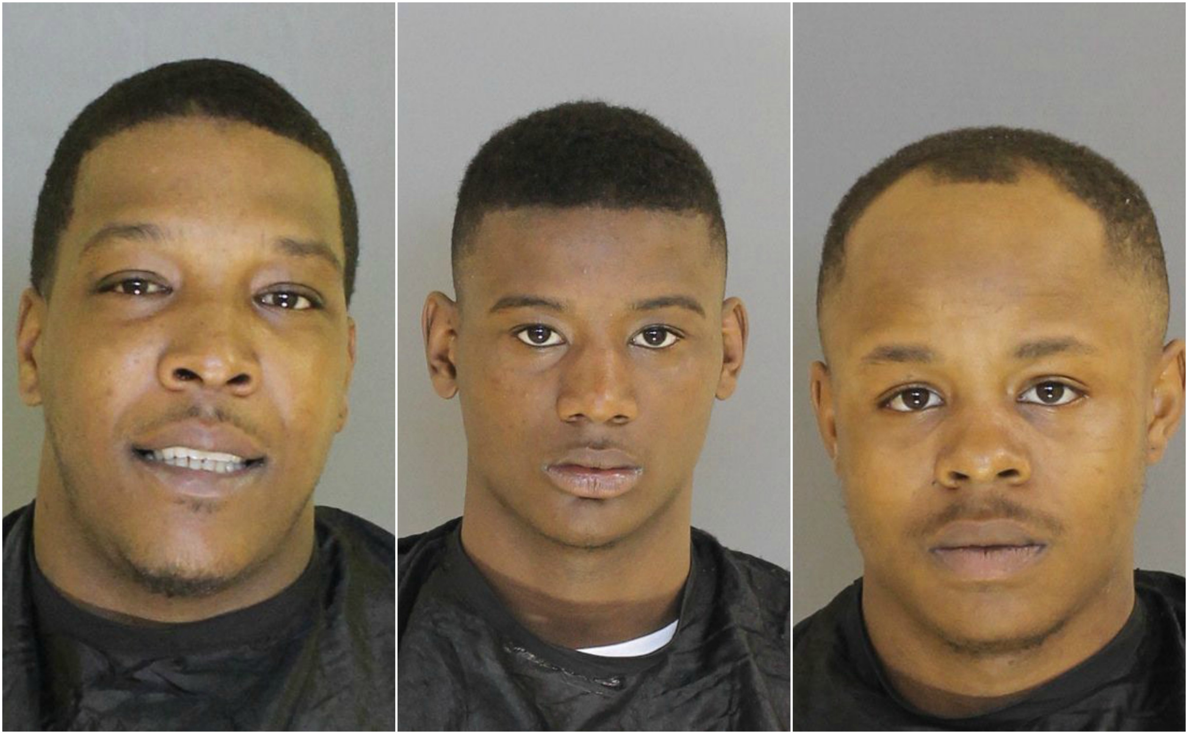 SCSD 3 MEN CHARGED AFTER DRUG DEALER ACCIDENTLY SENDS TEXT TO DEPUTY .jpg