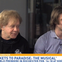 Eddie Money's musical premiering in Rochester next month