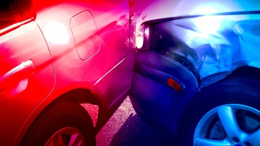 Crash slows I-70 traffic in downtown Topeka - News - The Topeka