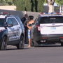 Two arrested after reports of shooting put Elaine Wynn Elementary School on lockdown
