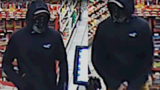 PHOTOS: APD requests help finding suspects in armed robbery of cash, lottery tickets