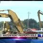 Coos waterfront property finally sells, owner not interested in residential development