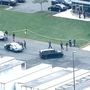 4, including suspect, dead in workplace shooting in Aberdeen, Md., officials say