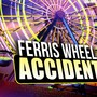 Fair worker hurt when he falls trying to fix Ferris wheel