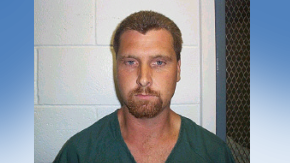 Hutchinson County Sheriff's Office searching man wanted ...