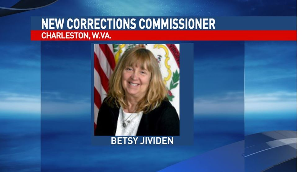 Betsy Jividen named West Virginia corrections commissioner ...