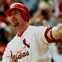 McGwire says he could hit 70 homers without banned drugs