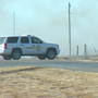 County Line Fire near Moore County now 90% contained