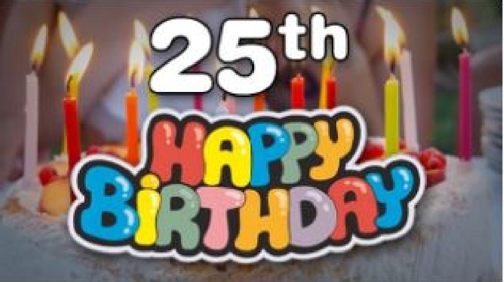 Birthdays Celebrated on October 25th | KVAL