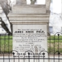 Plan to dig up President Polk's body - again - stirs trouble
