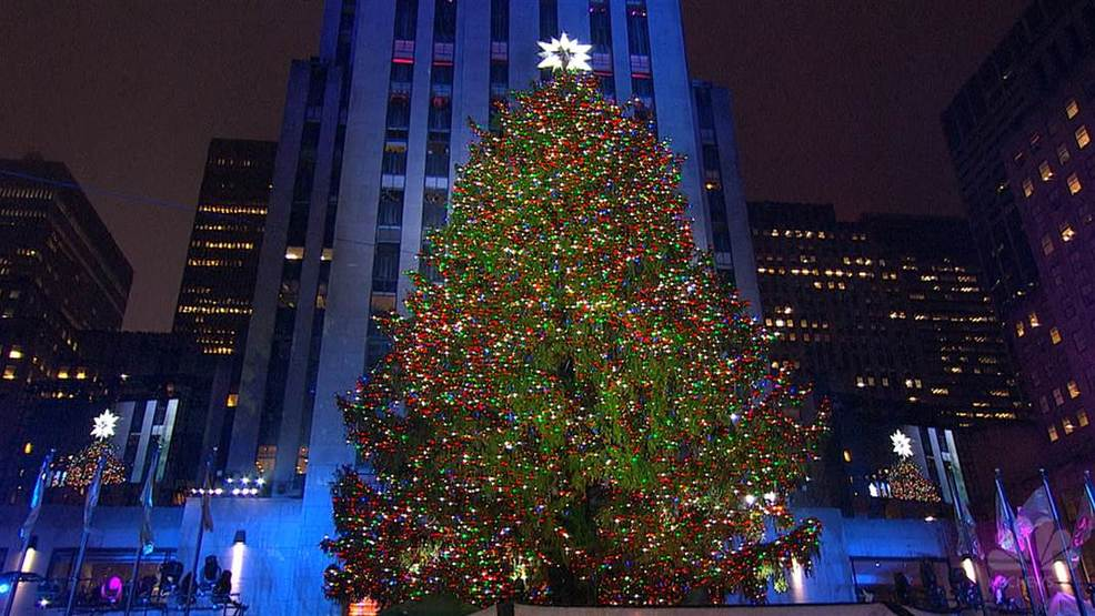 how do christmas lights stop working matts memo - How Many Lights Are On The Rockefeller Christmas Tree