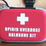 Grand Island fire and police departments using Narcan to help prevent opioid overdoses