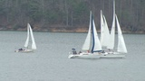 North Carolina couple sails America's Great Loop, starts, ends trip in Beaufort