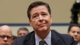 Comey learned of ouster as he spoke at FBI in LA