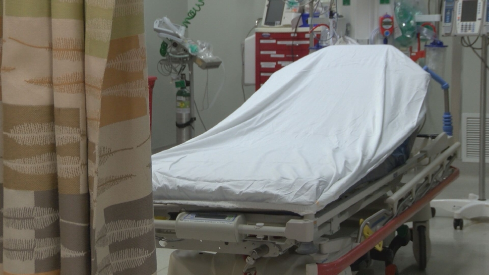 Local emergency rooms administering...   WCYB