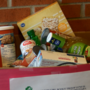 Feed Your Neighbor gives food to those in need montly at St. Patrick's