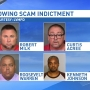 Clark County grand jury indicts 4 for fraudulent Las Vegas towing scam