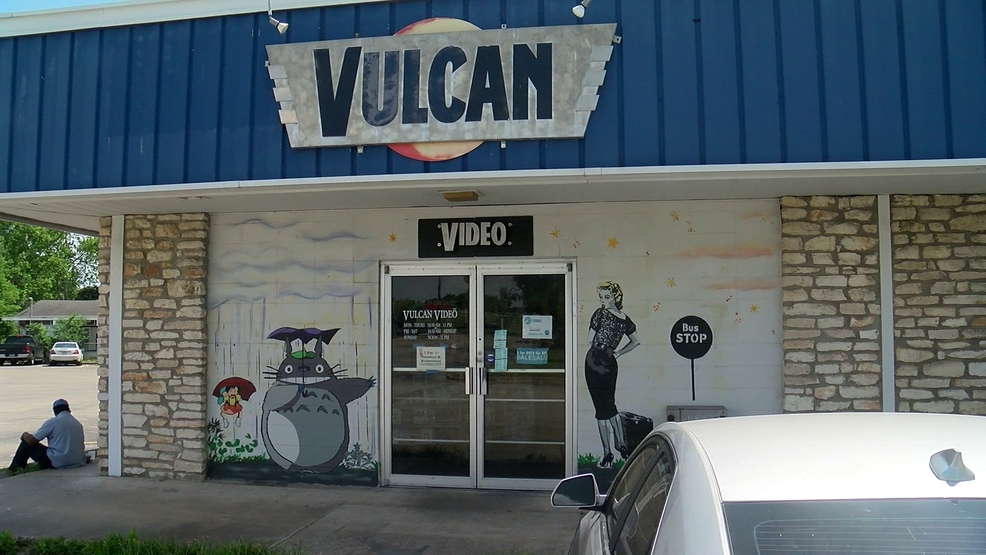 Vulcan Video reaches out to community to stay afloat