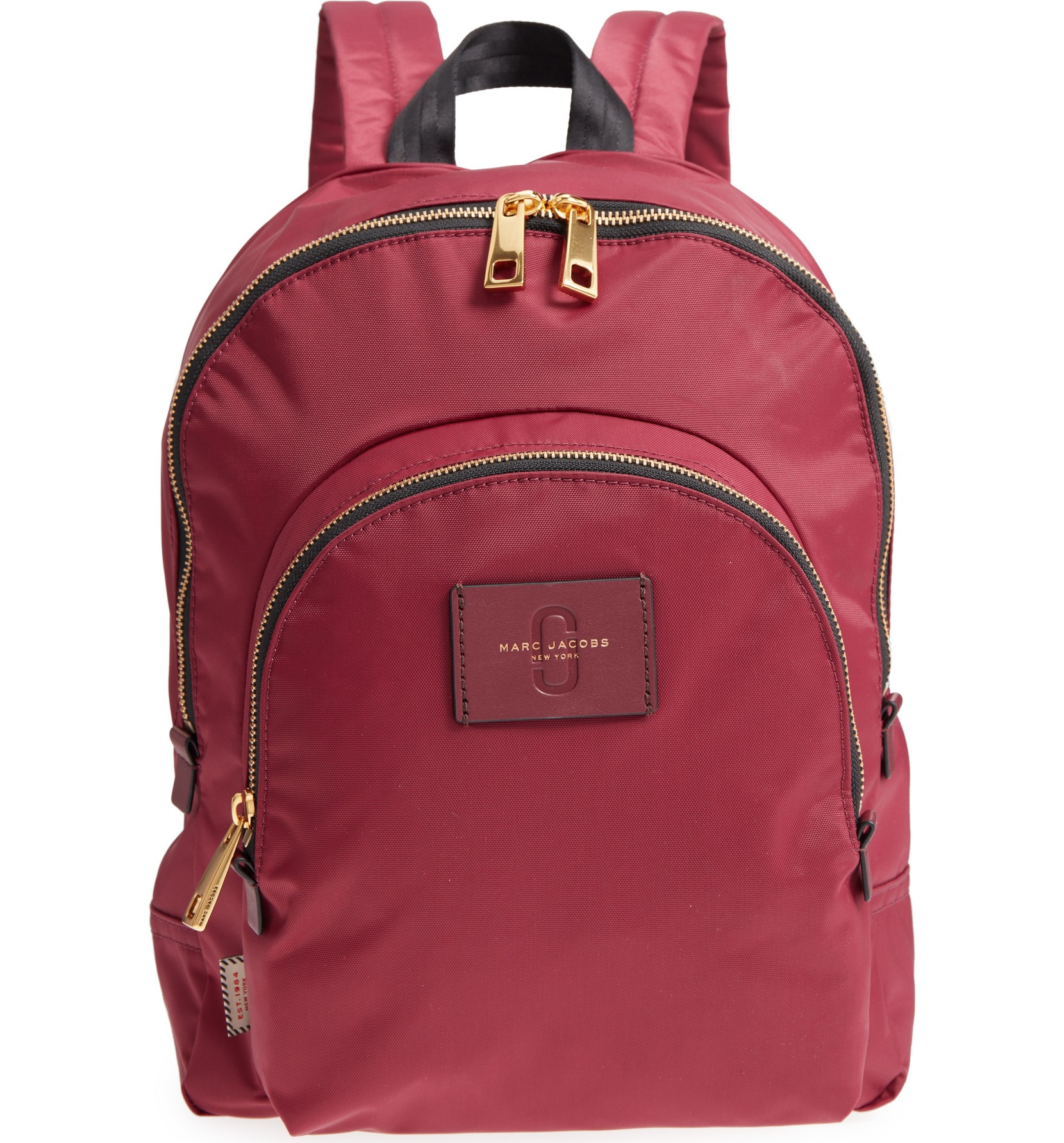 This Double Pack Nylon Backpack was $195.00 and is now $116.98 The new diaper bag!{&amp;nbsp;}<p>(Image: Nordstrom)</p>