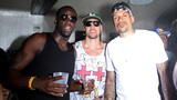 GALLERY | Warriors celebrate NBA championship at Aria Resort & Casino