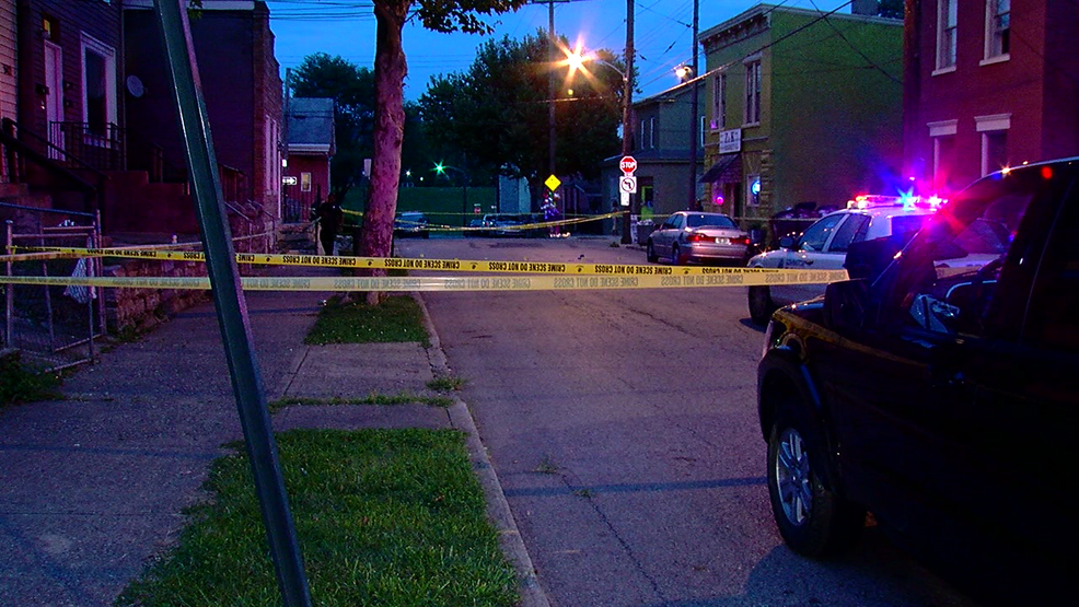 Covington Police Identify Victims In Second Deadly Shooting At Same