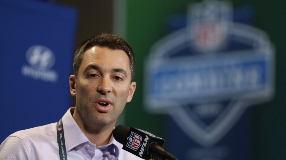 Nfl Draft Key To First Round Lies In 3rd Pick With