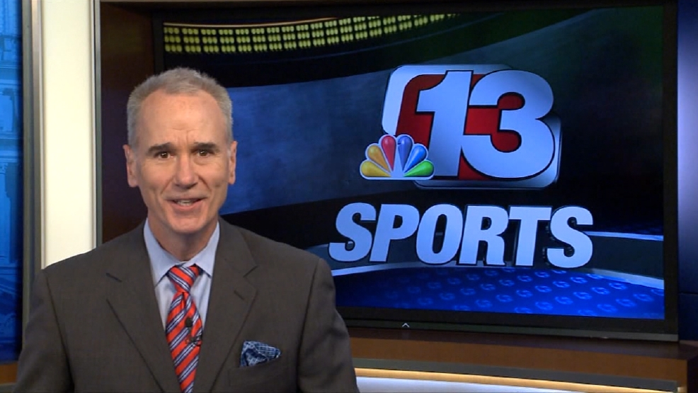 Channel 13 News At Nine On FOX 17's Sports Recap 4-25