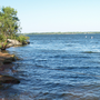 Man, 12-year-old boy drown in lake at Oklahoma state park