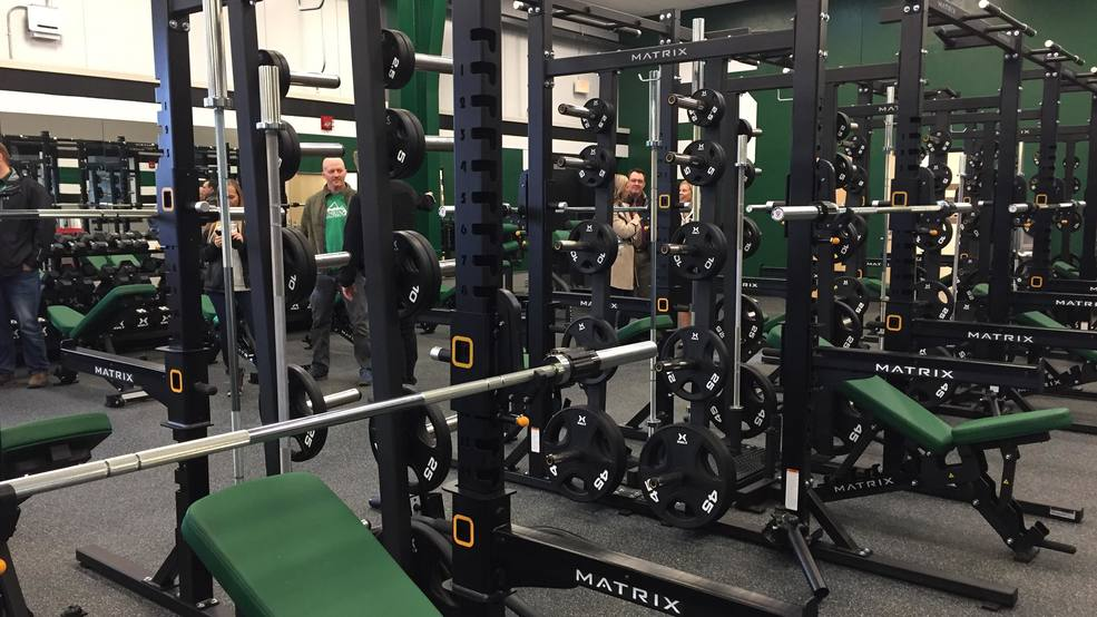 How to properly set up a school weight room u rebound usa