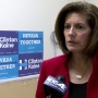 Nevada Senator Catherine Cortez Masto against new Homeland Security Chief