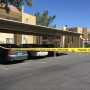LVMPD: Child showed signs of trauma and bruising on body but did not drown