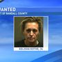 Woman wanted out of Randall County for abandoning or endangering a child