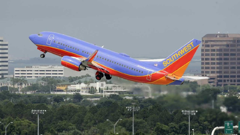 southwest airlines staying ahead in the
