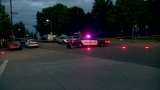 Shots fired in NE Portland standoff, suspect in custody