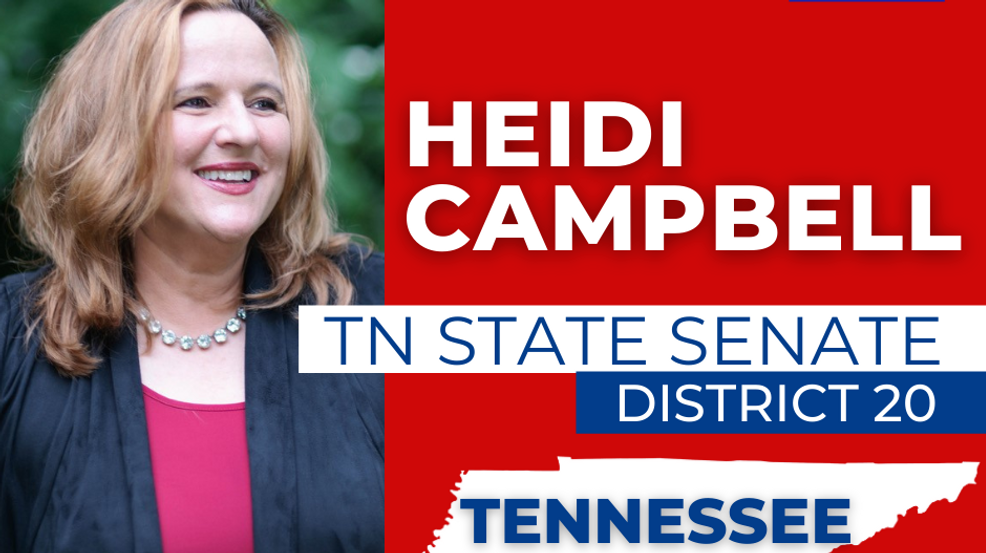 Tennessee State Election Results